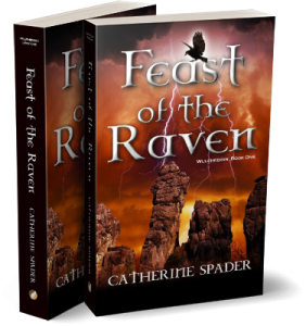feast of ravens 2 books home page