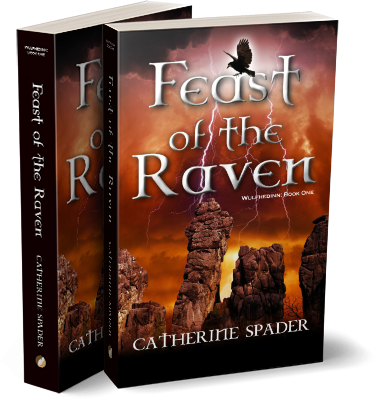 feast of ravens book cover