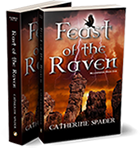 Feast of the Raven Book Cover