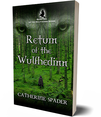 Return of the Wulfhedinn—on His Own Terms